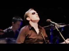 I can relate to the lyrics sung by blues master, Joe Bonamassa - Sloe Gin @ Royal Albert Hall