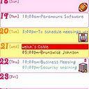 Best Apps Jorte Calendar Images Calendar App Calendar App