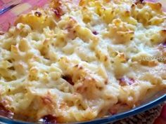 Meat Recipes, Potato Salad, Macaroni And Cheese, Potatoes, Ethnic Recipes, Food, Mac And Cheese, Potato, Essen