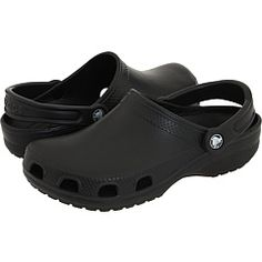 Crocs Relief (Unisex) - the BEST shoes ever for plantar fasciitis and/or heel spur