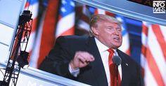 Obama Signals Trump Will Win