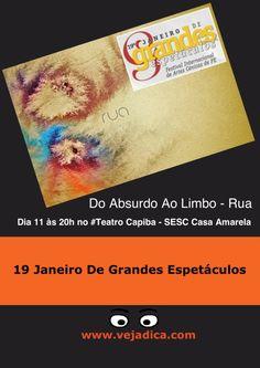 www.vejadica.com --> Do Absurdo ao Limbo – Rua no #19JGE em #Recife