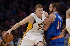 The 7 worst NBA contracts signed in the 2016 offseason ]= When the Los Angeles Lakers kicked off last summer's free agency with a four-year, $64 million deal for Timofey Mozgov, a firestorm came with it. Part of it was…..