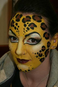64 Lion King Face Painting Ideas Face Painting Lion King Lion King Costume