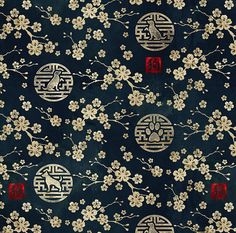 Year Of The Dog Fabric Chinese Year Of The Dog By Adenaj