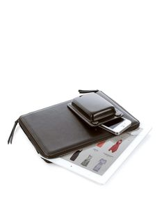 Lanvin Opanca iPad® portfolio.