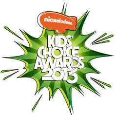 2013 Nickelodeon Kid's Choice Awards Press Kit ❤ liked on Polyvore featuring accessories