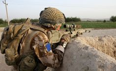 A British Special Air Service (SAS) sniper took out two Islamic State bombers with a single shot, saving hundreds of lives in the process.