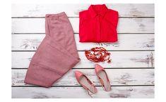 Hoy te dejamos en nuestro Blog. como combinar una blusa roja. ¿CON QUE USAR UNA BLUSA ROJA FEMENINA? 👉 https://eeexclusive.com/blog/16_Con-que-usar-una-blusa-roja-femenina.html Gracias, como siempre, por estar ahí. 🌼🌻🌹🌺
