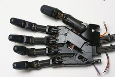 Robotics/Types of Robots/Arms - Wikibooks, open books for an open world