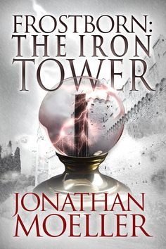The soulstone, the instrument of the return of the Frostborn, has been stolen and secured within the fortress of the Iron Tower. And Ridmark must retrieve it. Mara wishes only to live peacefully. Yet her father was a dark elven wizard of power, and his shadow-tainted blood flows through her veins, threatening to transform her into a monster.  http://www.amazon.com/Frostborn-The-Iron-Tower-ebook/dp/B00LODPZKM/ref=pd_sim_kstore_2?ie=UTF8&refRID=1RV04W55B8Z7WQ4FGE44