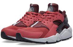 "Nike Air Huarache ""Deep Burgundy & Cedar"""