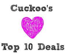 top 10 deals you should NOT miss