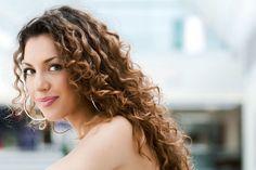 My Curl Type is … Botticelli Curls -