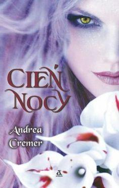 """""""Cień Nocy""""  Andrea Cremer"""