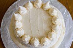 Butterbeer Cake - 7 by Sugarcrafter, via Flickr