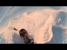 GoPro: Ralph Backstrom - Sunset Powder