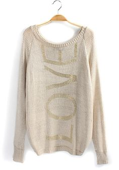 I love this sweater. All cotton too. Perfect for the holidays.