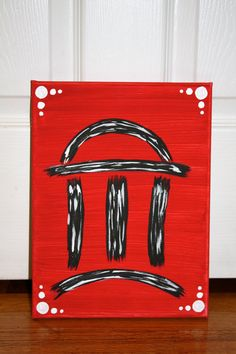 UGA Arch Painting by SouthernlyPainted on Etsy