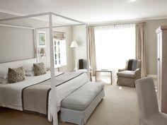 Le Franschhoek Hotel & Spa, Franschhoek, South Africa - Hotel ...