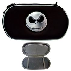 Jack Skellington Sony PSP Case - $16.98 (iOffer)