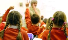 """British ministers are considering a plan to require schools to check the immigration status of their pupils, as part of a crackdown on """"education tourists"""". The emails from civil servants advising the IMG suggest that the group considered banning illegal immigrant children from schools. However, the civil servants warned that the UK would be in contravention of article 28 of the UN convention on the rights of the child if ministers took that step."""