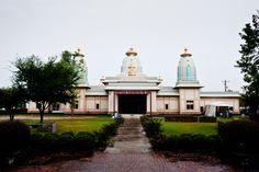 South Asian Wedding - Hare Krishna Temple Houston TX -  Steve Lee Photography - Weddings - Kat Creech Events Hare Krishna Temple, South Asian Wedding, Houston Tx, Hanging Out, Wedding Photography, Events, Weddings, Mansions, House Styles
