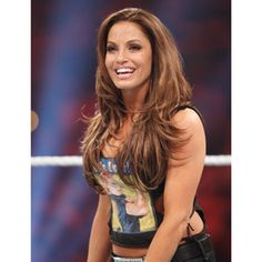 Yay or Nay Mickie James Topless