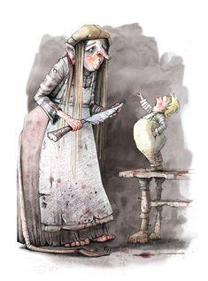 Whimsical, Lisa, Princess Zelda, Drawings, Drama, Fictional Characters, Books, Art, Baby Dolls