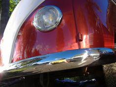 Euro bumper. Metal Evolution, Split Screen, Vw T1, Euro, Camper, Caravan, Travel Trailers, Motorhome, Campers