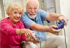 Choosing the Right Technology for Seniors  http://mentalitch.com/choosing-the-right-technology-for-seniors/