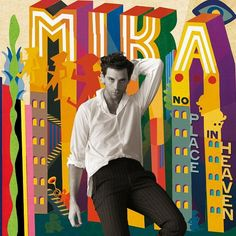 No place in heaven #Mika