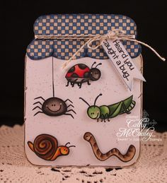 Sweet 'n Sassy Stamps: August 2013