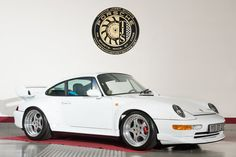 Porsche 911 - 993 GT 2 Evo limited 1998 version, one of only 20 build, top class condition