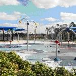 Orlando Splash Pads are Open for the Season in Orlando, Dr Phillips, Lake Mary, Oviedo, and Winter Park!