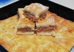 Spanakopita, Cornbread, Sweets, Ethnic Recipes, Happy, Christmas, Apple, Millet Bread, Xmas