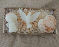 Sabonete Trio de Proteção, Paz e Amor