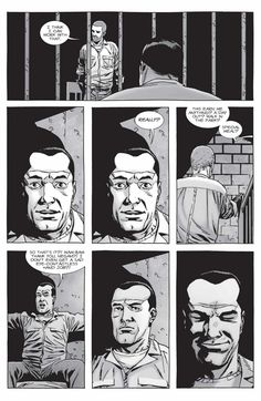 Read Comics Online Free - The Walking Dead - Chapter 149 - Page 17