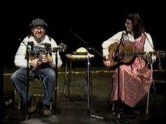 Norman and Nancy Blake - Hollow Poplar