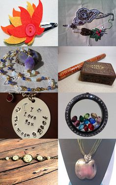Elements  by Elements Essential on Etsy--Pinned with TreasuryPin.com