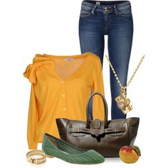 """Fall Snapshot"" by kswirsding on Polyvore"