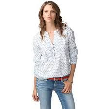 Resultado de imagen para blusas de manga larga floreadas