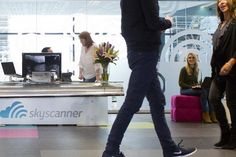 Skyscanner Deal Is Starting to Work Out For Ctrip  At Skyscanner's Edinburgh Scotland headquarters some of the company's 900 employees gather at various times. The company is experiencing steady growth under its new owner Ctrip. Skyscanner  Skift Take: Skyscanner is boosting Ctrip's margins and Skyscanner's new instant booking service shows promise as a way to propel future growth.   Sean O'Neill  Its becoming apparent that Ctrips acquisition of Skyscanner the flight-search engine is…
