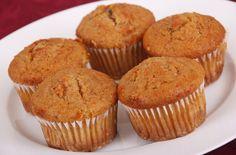Mrkvové muffiny - recept | Elegantní bydlení