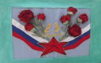 "Gallery.ru / Catherine98 - Альбом ""Вышивка атласными лентами"""