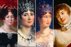(63) Одноклассники Crown, Pearls, History, Jewelry, Fashion, Moda, Corona, Historia, Jewlery
