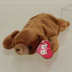 As the 1990's was marked by the introduction of valuable & rarest Ty's Beanie Babies, they suffered a de... -  Brownie Beanie Baby1 . Discover More at: http://www.topteny.com/top-10-best-selling-beanie-babies-amazon-2016/
