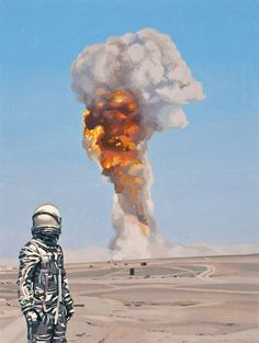 Boom  by Scott Listfield