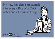 #ChristianGrey #FiftyShades #50Shades funny