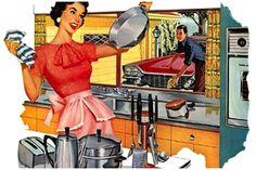 Os melhores tuques caseiros para limpar a sua casa